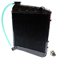 Classic Mini Cooling Systems