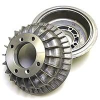 Classic Mini Brakes & Accessories