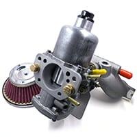 Classic Mini Fuel System Parts & Accessories