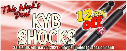 Save 12.75% today - Offer ends February 5th!