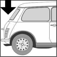 Rear Low