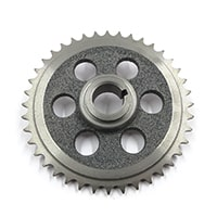 Timing Chain Cam Sprocket (12G4337)