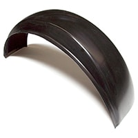 Rear Wheel Arch Skin, Heritage, Right-hand (14A6617)