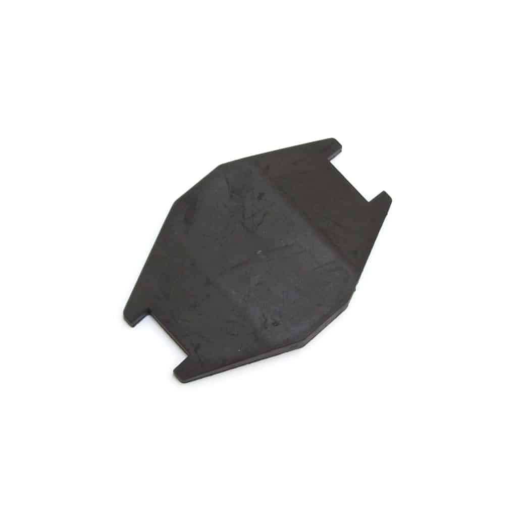 Rubber Pad, Wiper Motor Mounting, 1968-on (150844)