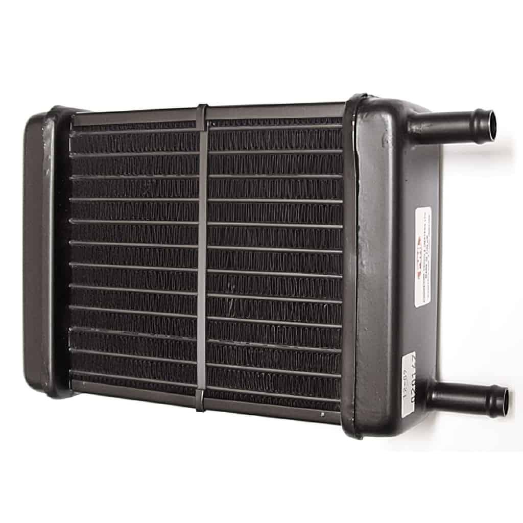 Heater Core, Mk1-2, 4'' spacing (17H8608)