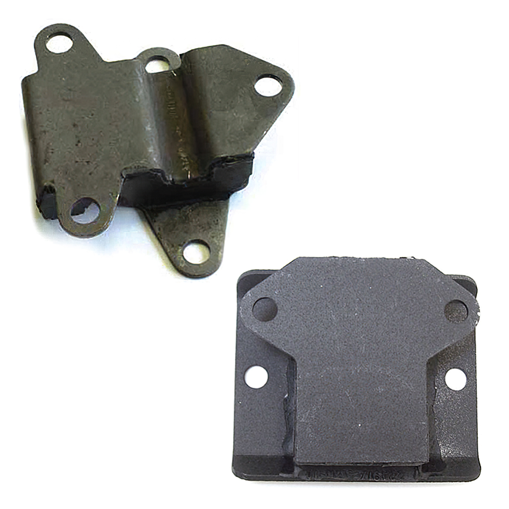 Engine Mount, Automatic (22A0917/22A1018)