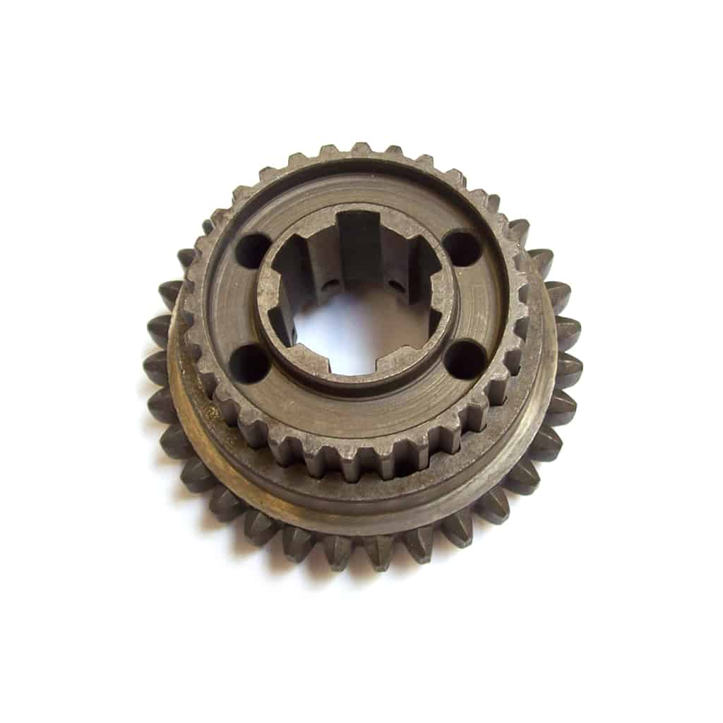 First Gear Slider Assembly, Cone Synchro (22A433)