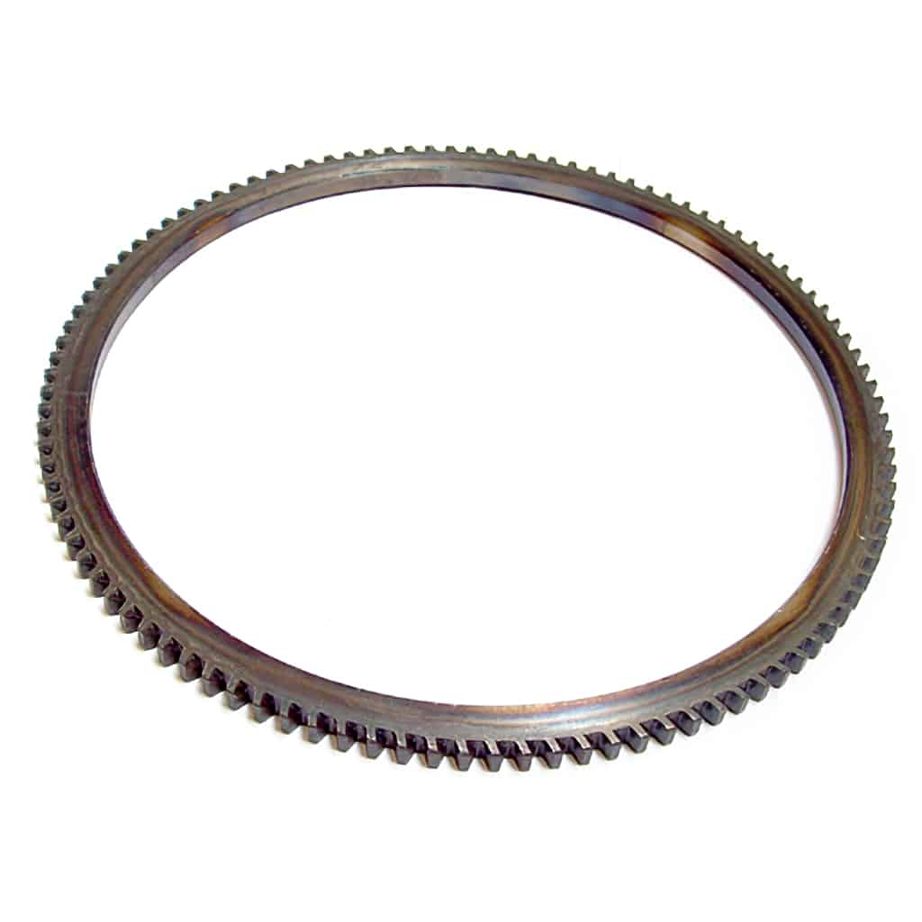 Ring Gear, Thin, for Lightened Flywheels (22G2613)