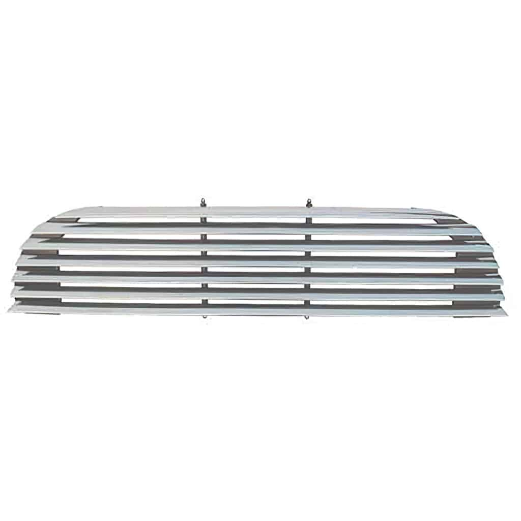 Grille, Mk1, Morris Cooper, for Internal Bonnet Release (24A2159)