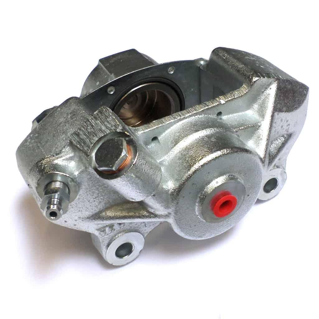 Brake Caliper, Cooper S, Left-hand (27H4657)