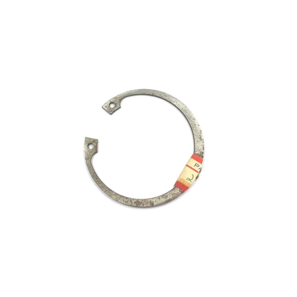 Circlip, 1st motion bearing, 3 synchro (2A3710)