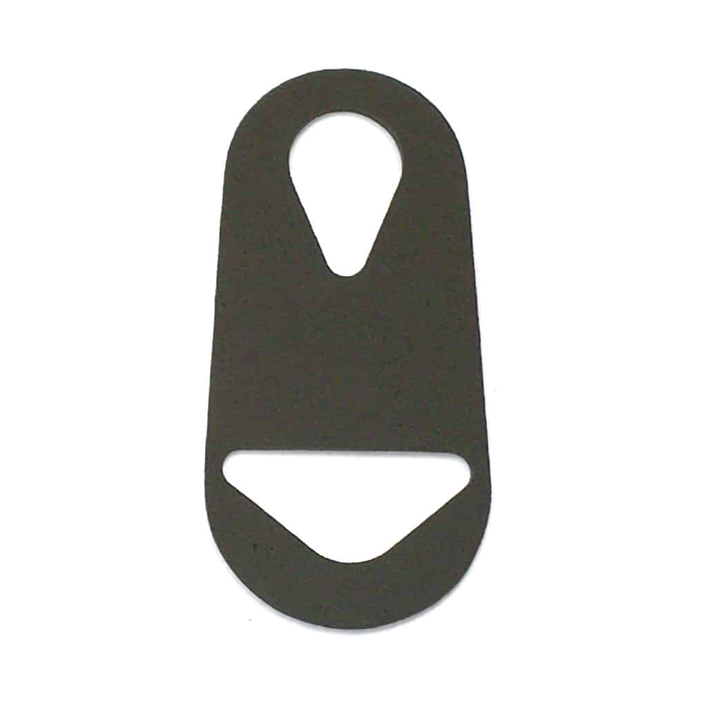 Gasket, Tail Lamp to Lens, Mk1 (54570450)