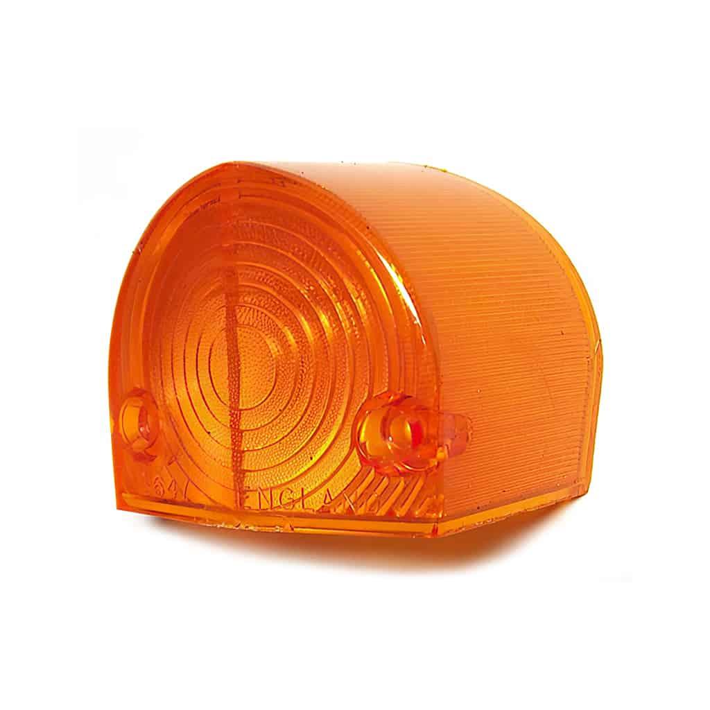 Rear Indicator Lens, Mk1, Amber, Right-hand (54570451)