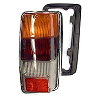 Rear Lamp w/ Reverse, Mk4-on, Right-hand (56891)