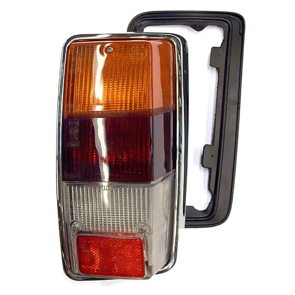 Rear Lamp w/ Reverse, Mk4-on, Right-hand (56891)