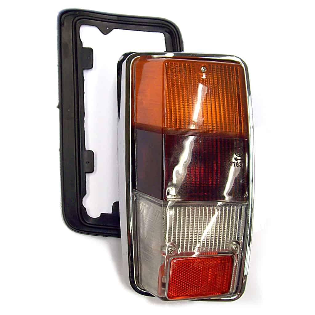 Rear Lamp w/ Reverse, Mk4-on, Left-hand (56892)