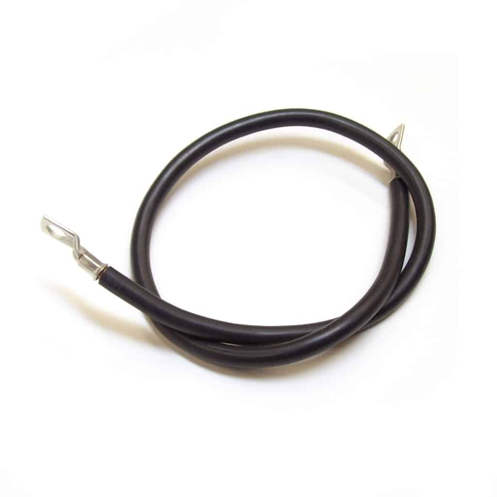 Cable, Starter Solenoid to Starter, Inertia-Type, 24'' (5L925)