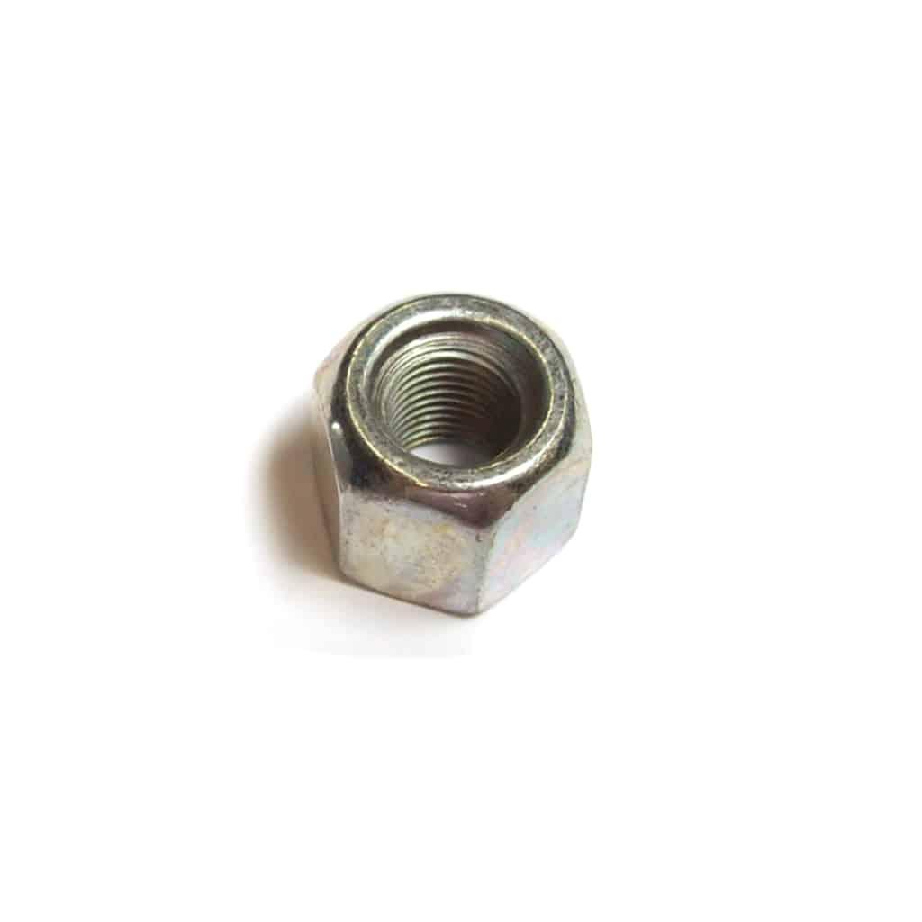 Lug Nut, 10'' Steel Wheel, Economy (88G0322E)