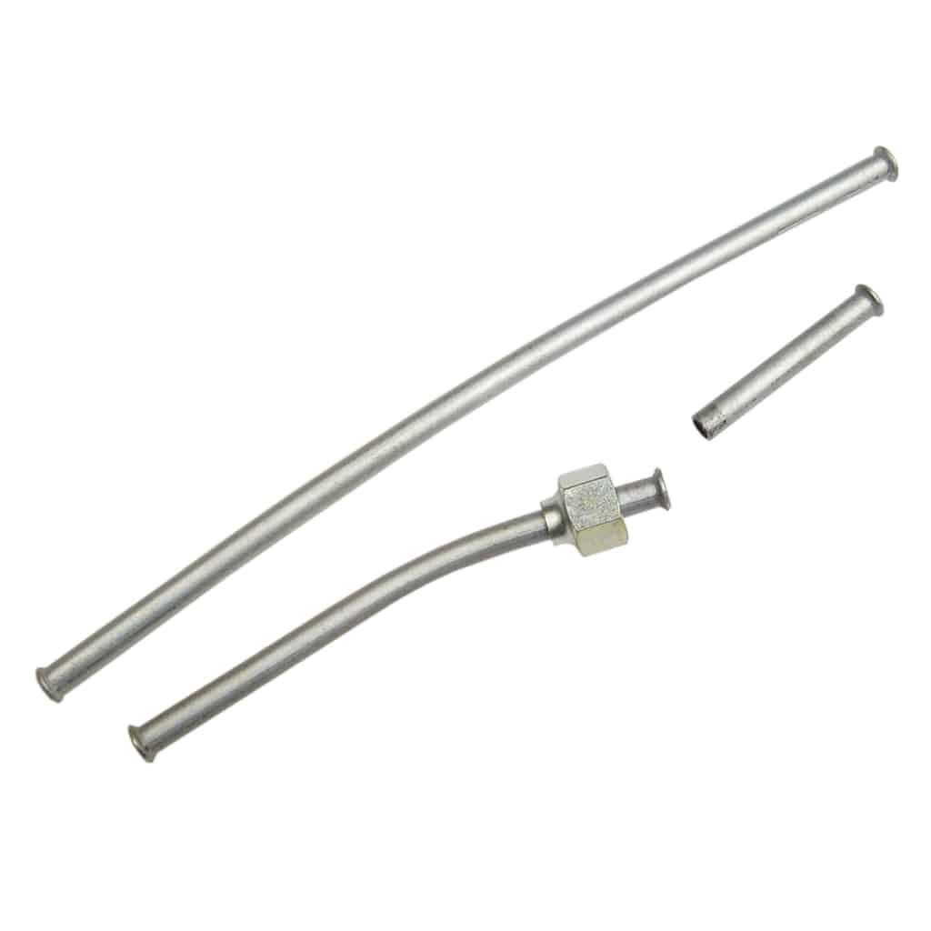 Wiper Rack Tube Kit, Mk1-Mk2