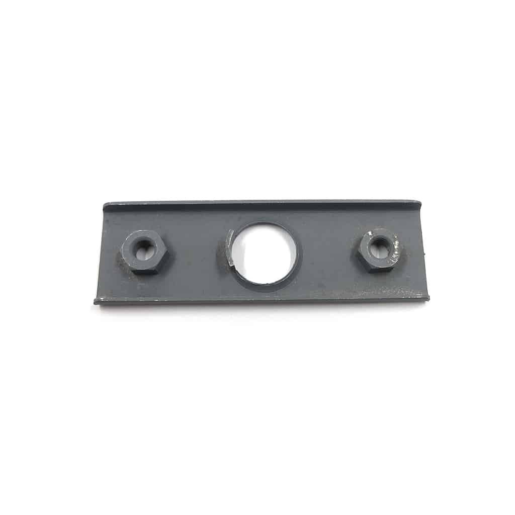 Bonnet Catch Slider Lock Plate, Mk1-3 (ADH456)