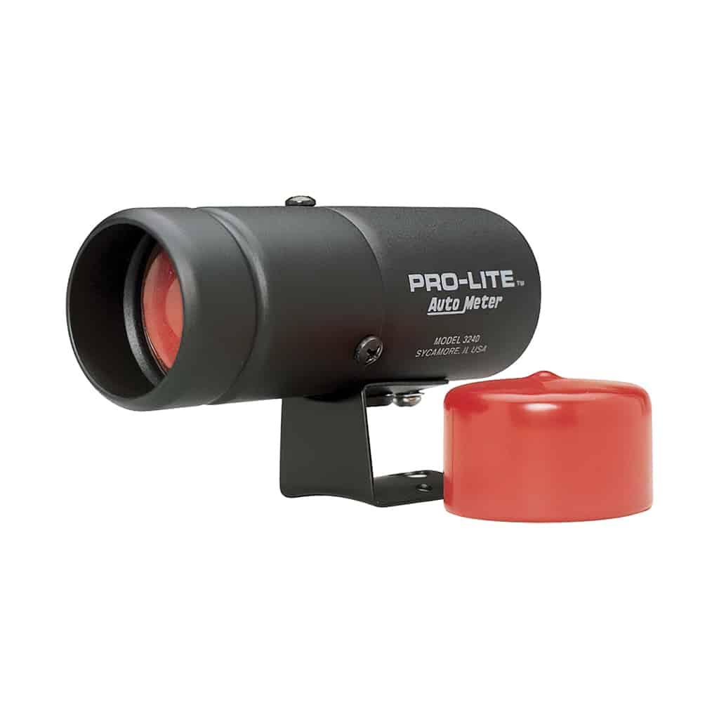 Warning Light, Shift or Oil pressure (AM3240)