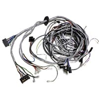 Wiring Harness, 1972-1975 Clubman (AN115C)