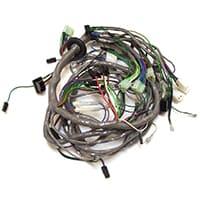 Wiring Harness, 1978-1979, Mk4 (AN124)