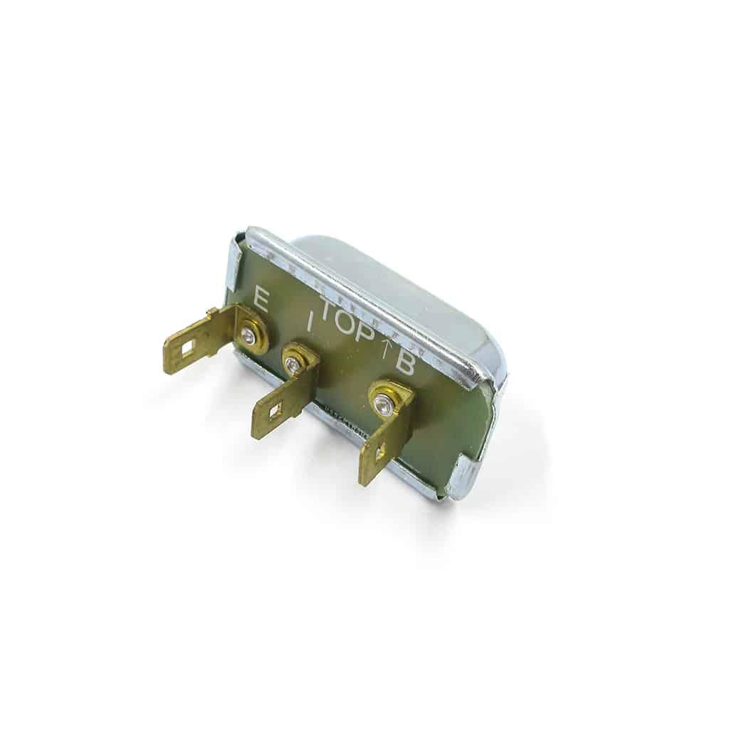 Voltage Stabilizer, Driver's-side Binnacle (BMK1539)