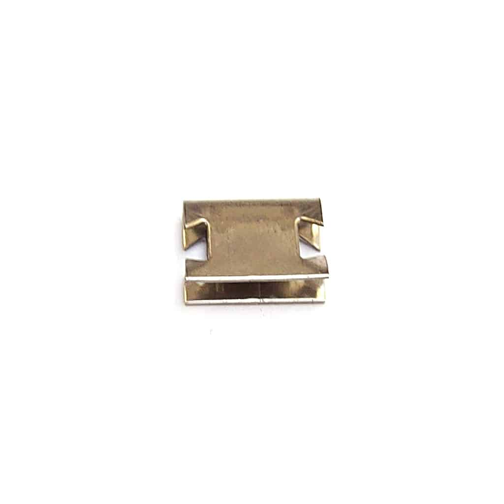 Clip, Seam Cover, Stainless (BMP0128)