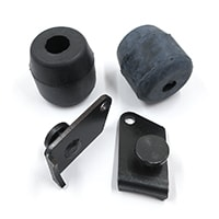 Competition Bump Stop Kit, Rear (C-AJJ3313)