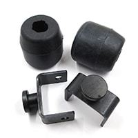 Competition Bump Stop Kit, Front (C-AJJ4007)