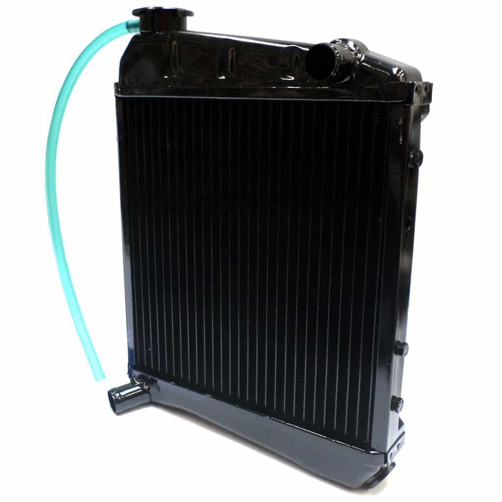 Radiator, 2-Core Heavy Duty (SCO0080)