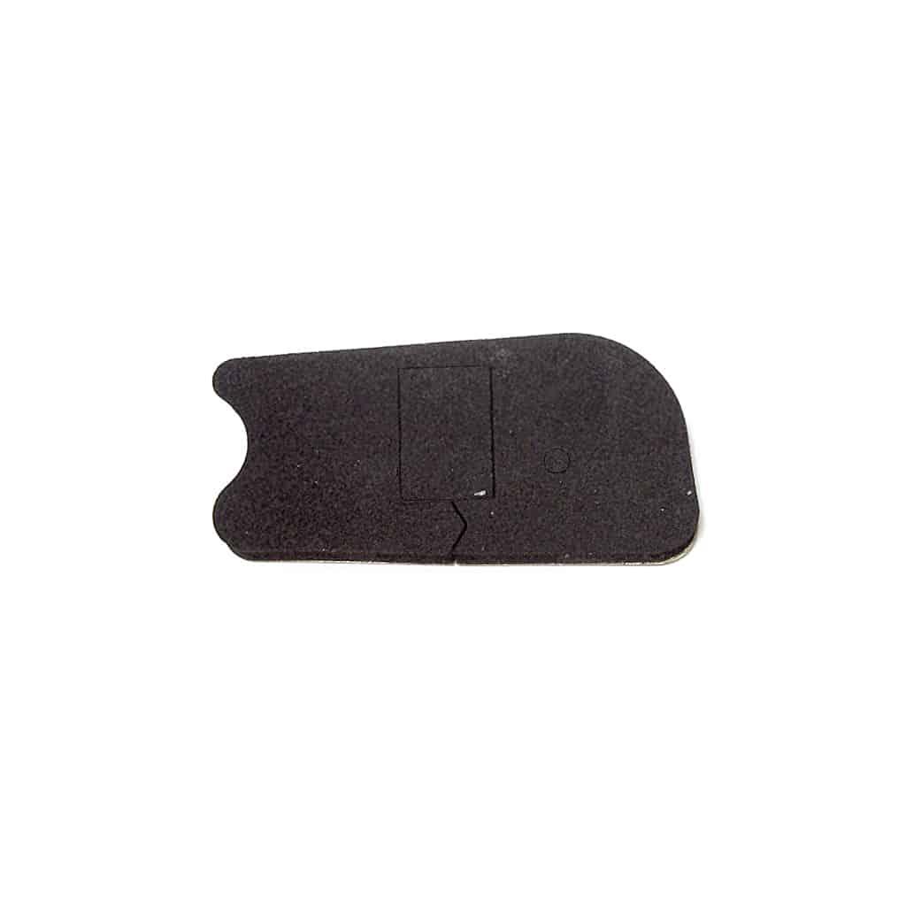 Door Check Arm Seal, 1986-2000, Left-hand (CGE10039)