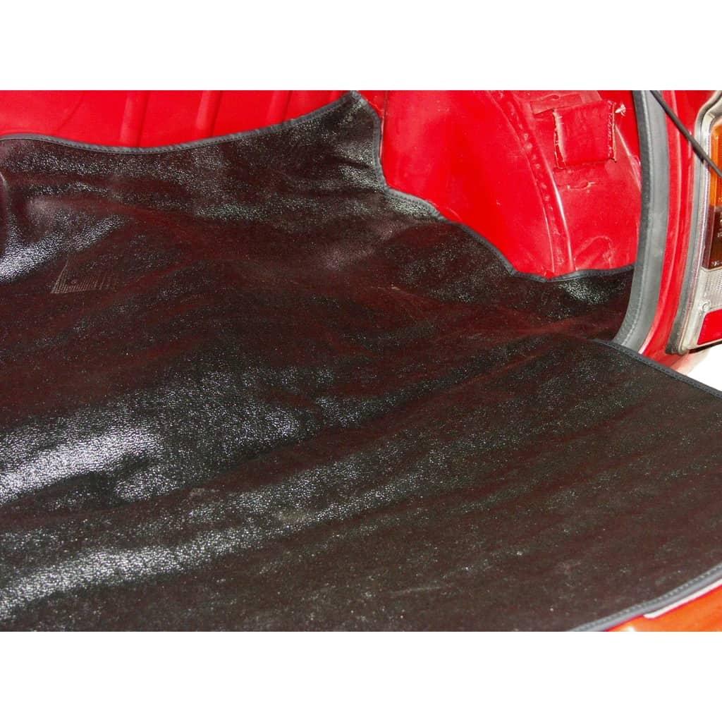 Boot Lid & Floor Mat, Mk1, Black Hardura (CK722A)