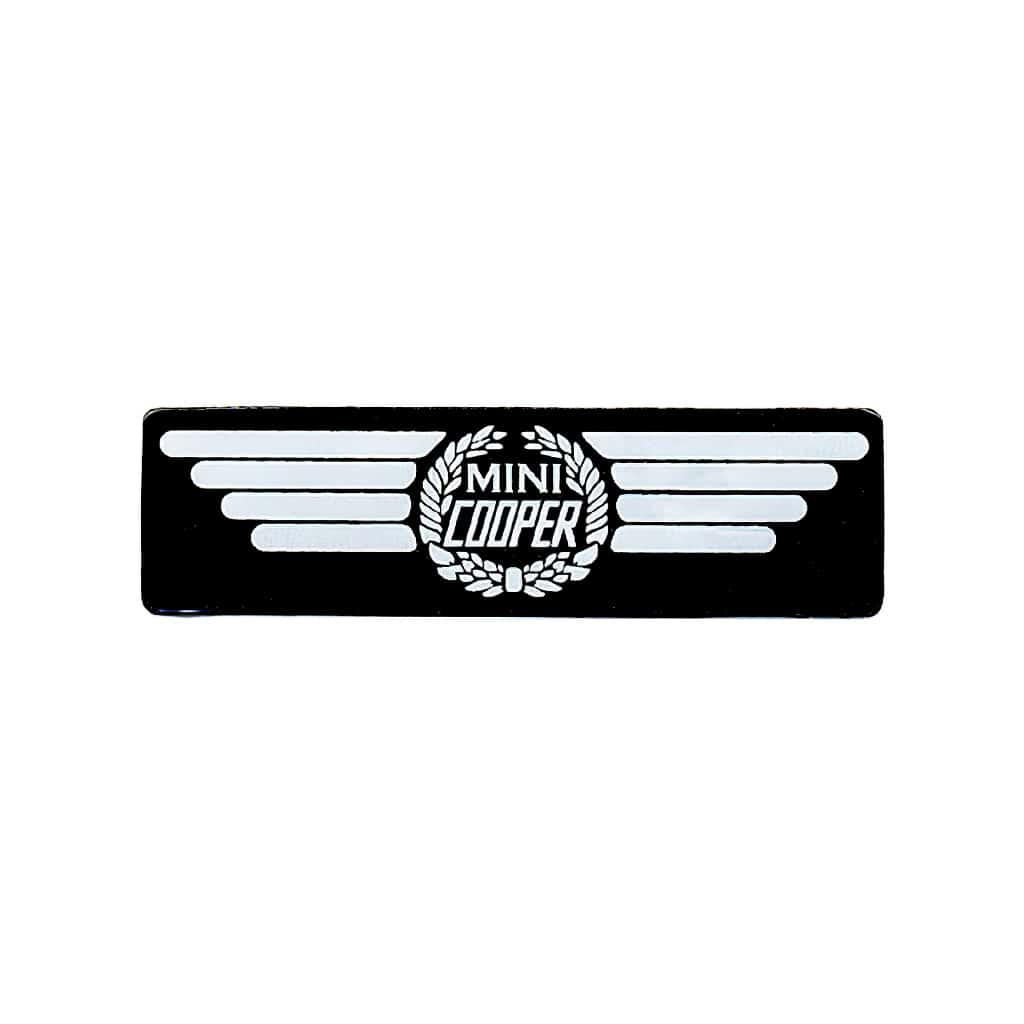 Decal, Rocker Cover, Mini Wings (DAF10397)
