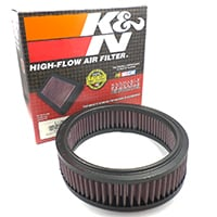Air Filter Element, K&N, HS4 (E-2601)