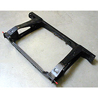 Subframe, Dry Rear, Aftermarket (FAM6292E)