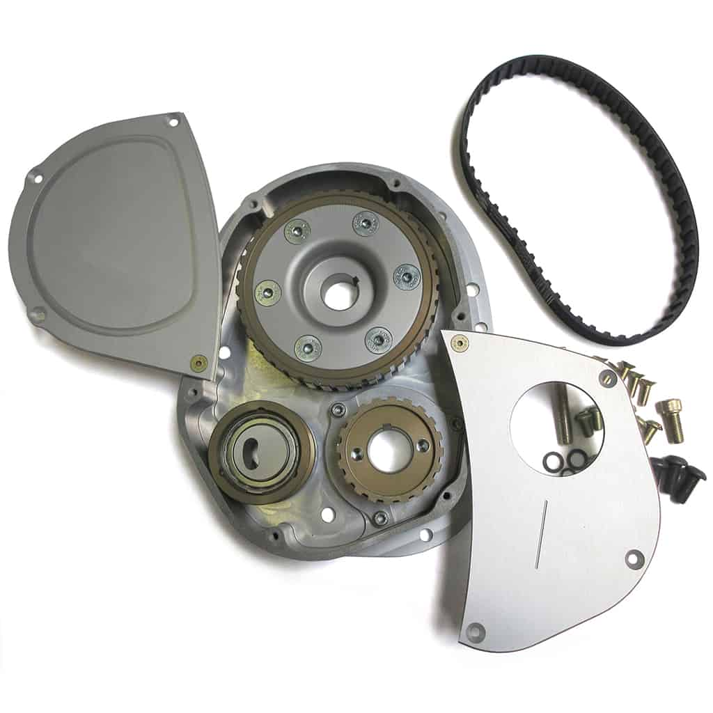 Belt Drive Kit, with Tensioner (FOR090)