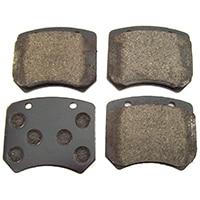 Brake Pad Set, Cooper S 7.5'' (GBP103E)
