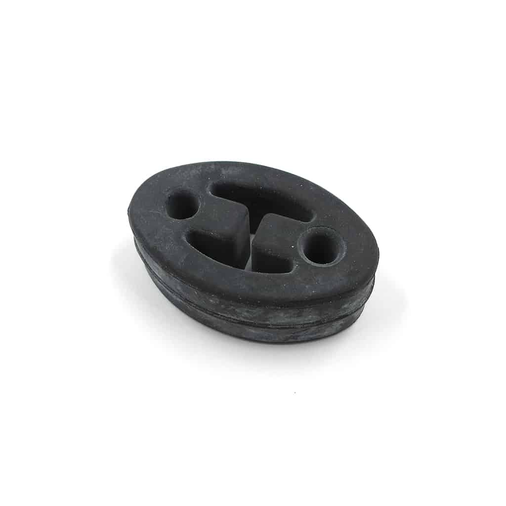 Exhaust Mount, Rubber, 1990-on (GEX7661)