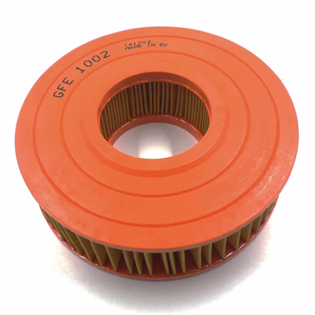 Air Filter Element, HS2 Single Carb (GFE1002)