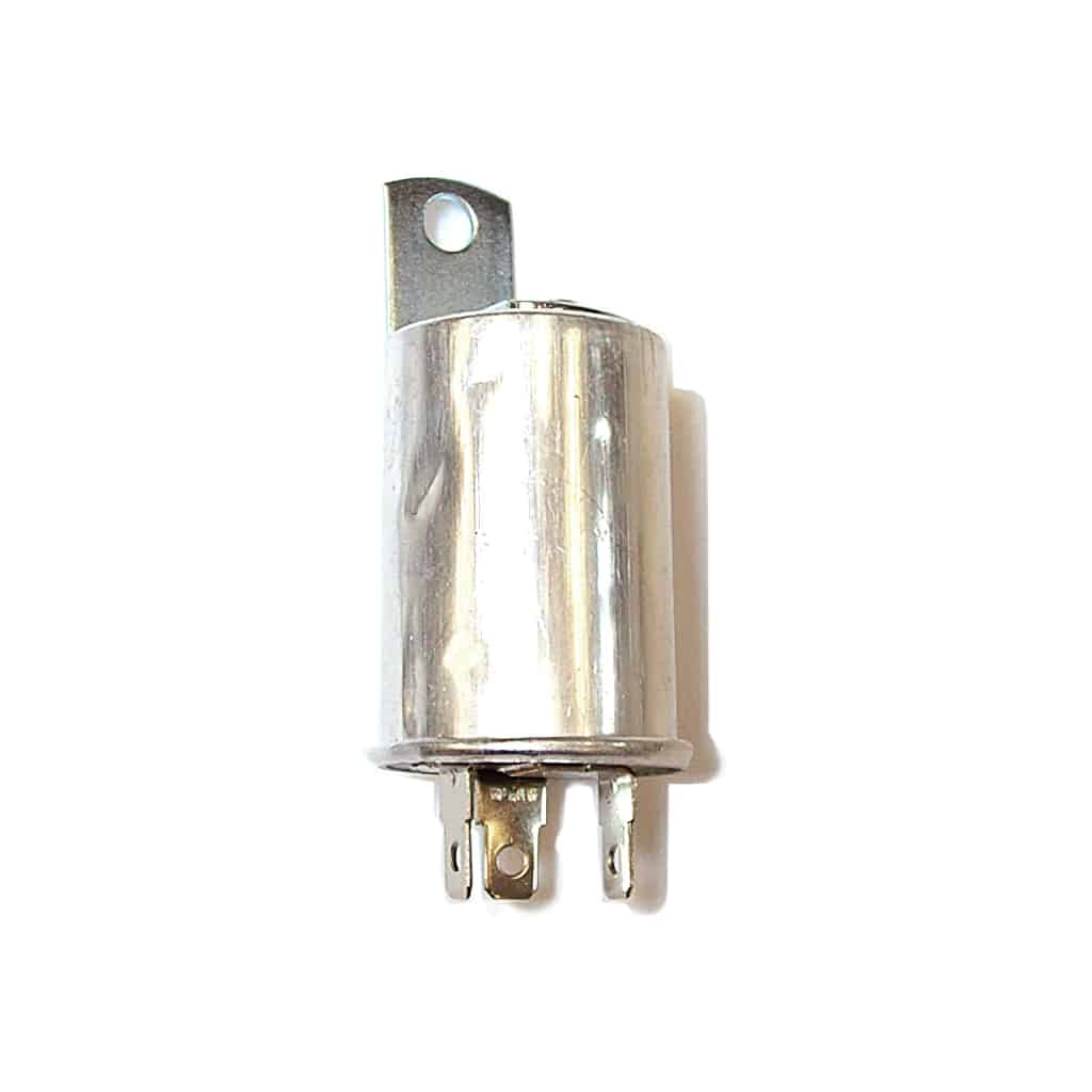 Turn Signal Flasher, 3 terminals (GFU2103)