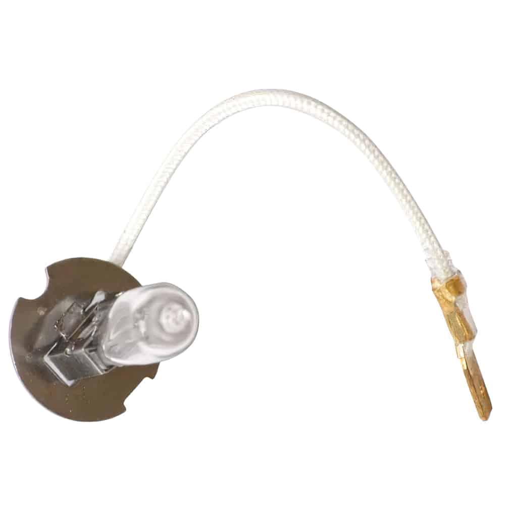 Bulb, H3, for Auxiliary Lights (GLB453)