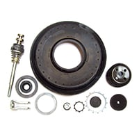 Brake Servo Repair Kit, 1989-on (GSM0120)