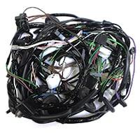Wiring Harness, 1985-88 RHD (HAM4385)