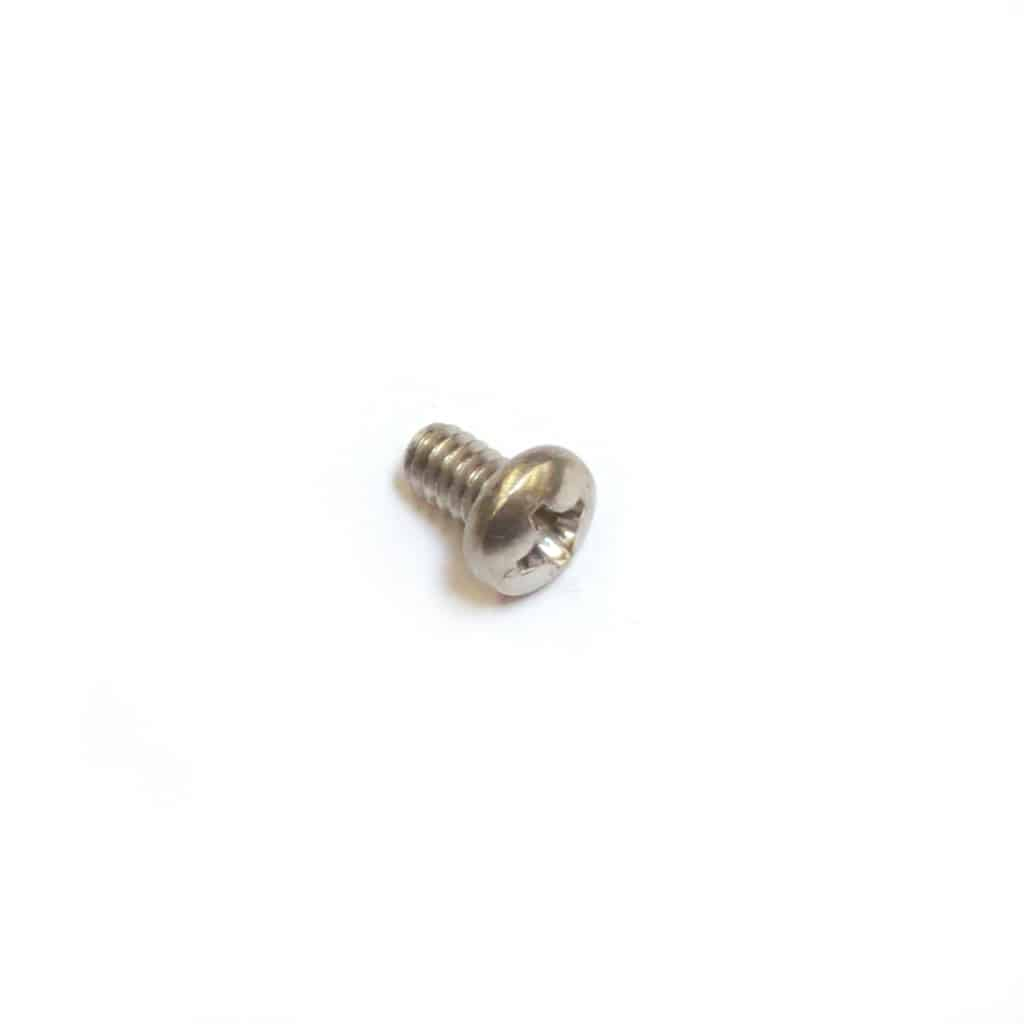 Screw, Stainless, fits PRC1230 (HDWS107)