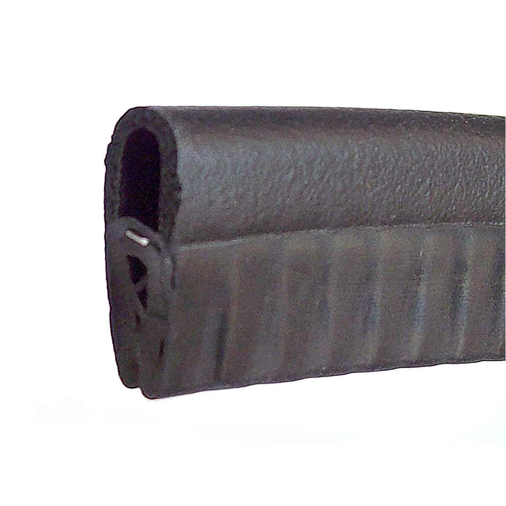 Bonnet Seal, Front Edge (JRC7898)
