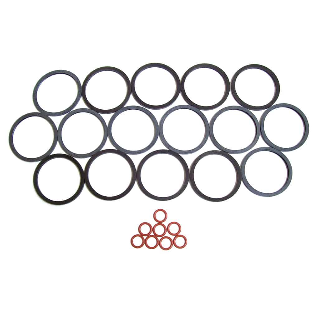 KAD 4-Pot Caliper Seal Kit (KAD1012011)