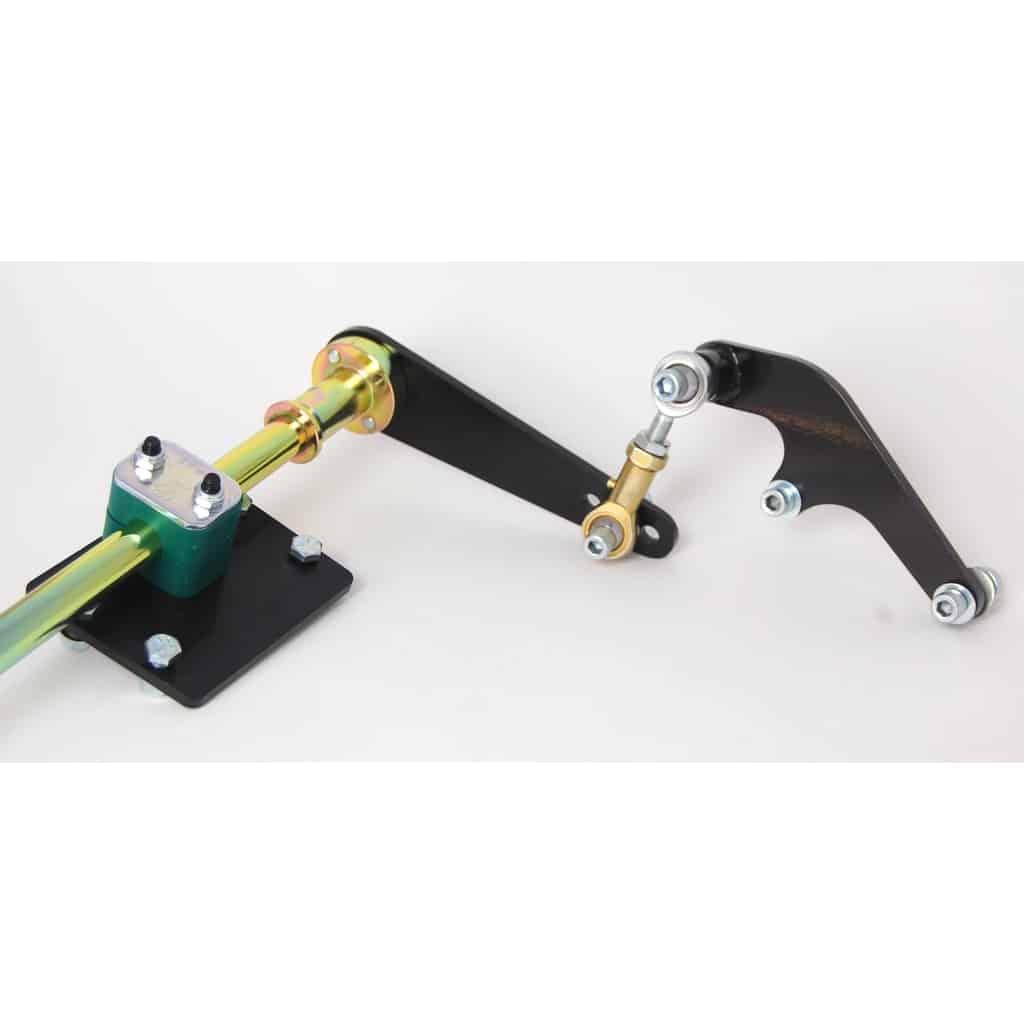 KAD Historic Rear Anti-Roll Bar Kit, Race Spec, .75'' (KAD1013206)