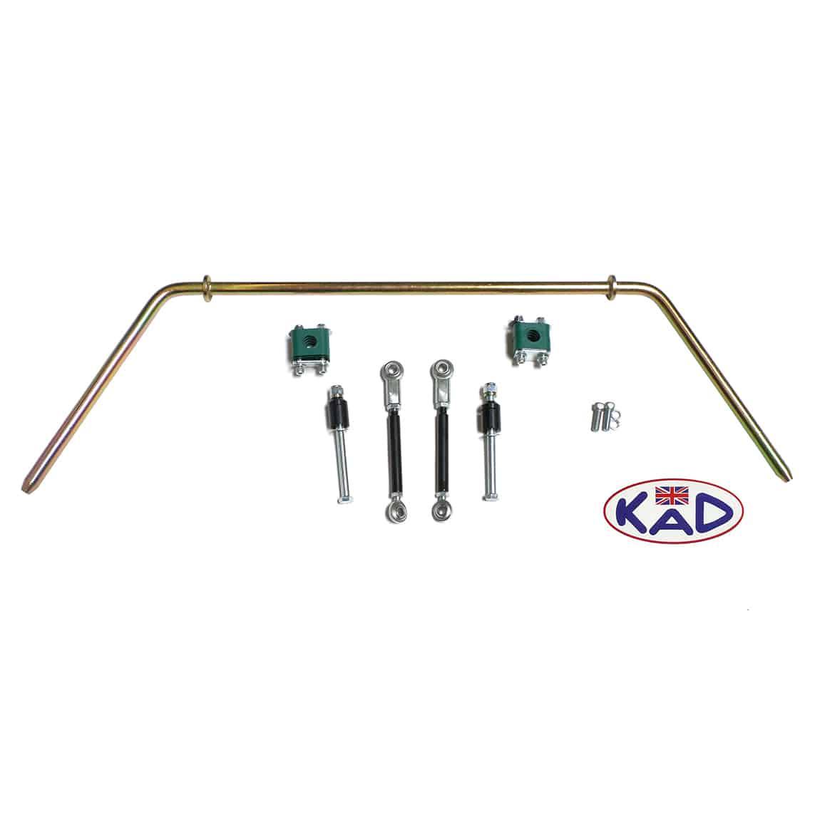 KAD Front Anti-Roll Bar (KAD1013209)